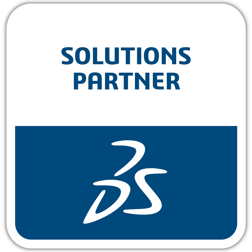 3DS Solutions Partner Label