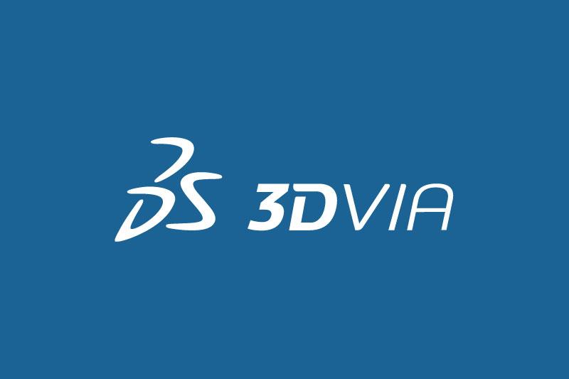 Dassault Systemes 3Dvia Österreich