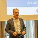 EBM Kick Off und Ziele für 2020
