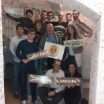 EBM Teambuilding bei Exit the room