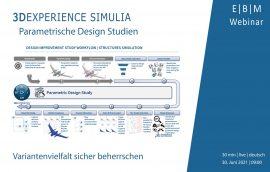 Parametrische Design Stiduen Webinar
