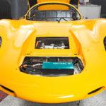 Kreisel EVEX 910e - Front