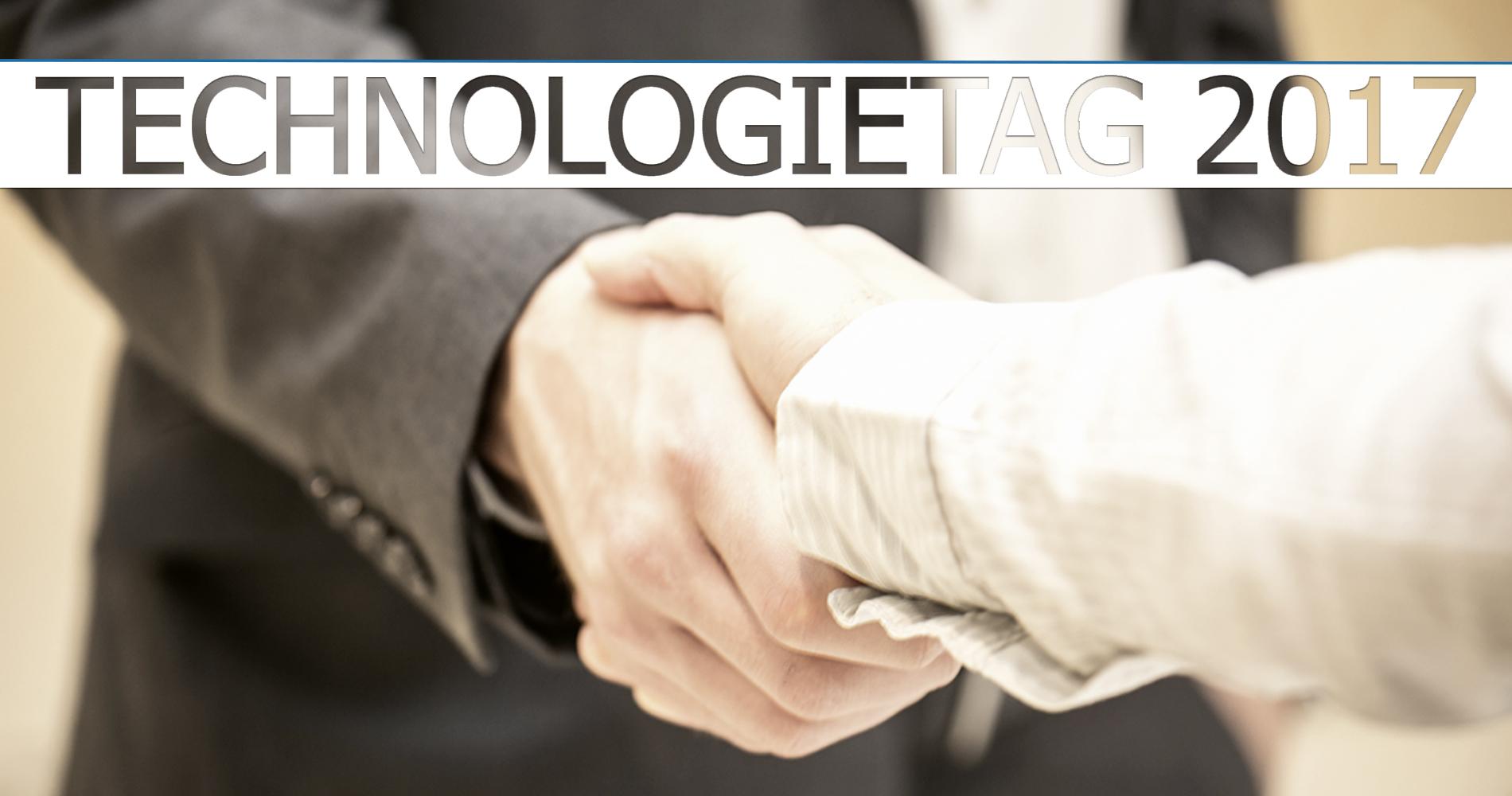 Veranstaltung Technologietag EBM Digitalisierung Kundenveranstaltung Informationsveranstaltung