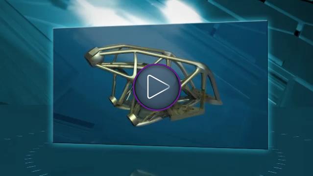 Video 3D Print -EBM GmbH