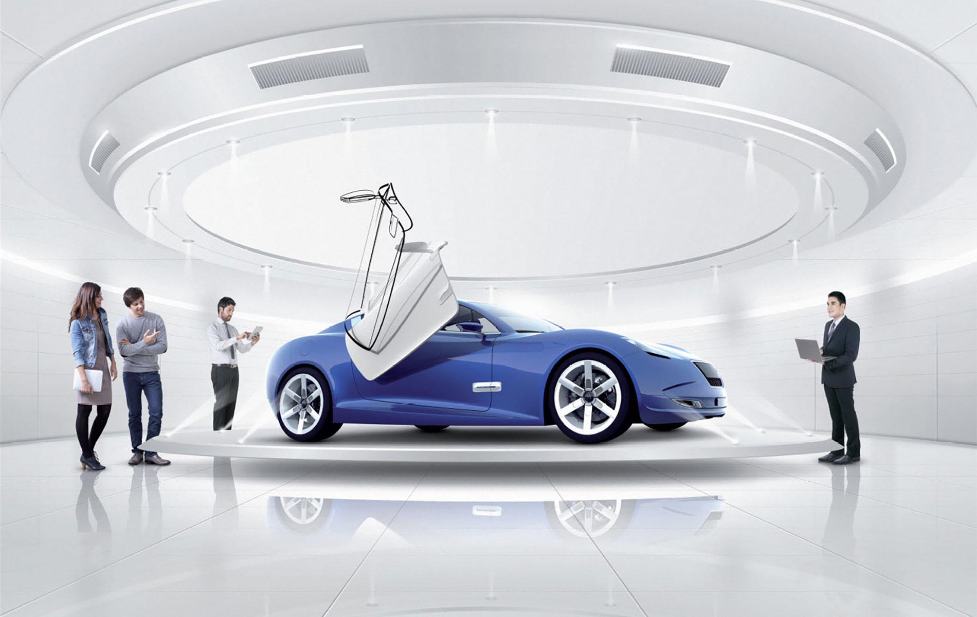 Fahrzeugbau und Mobilität - EBM