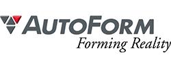 Logo AutoForm