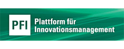 Logo PFI Plattform für Innovationsmanagement