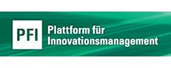 Logo PFI Plattform für Innovationsmanagement