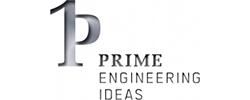 Logo PRIME aerostructures