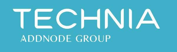 TECHNIA Logo