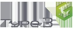 Logo Type3