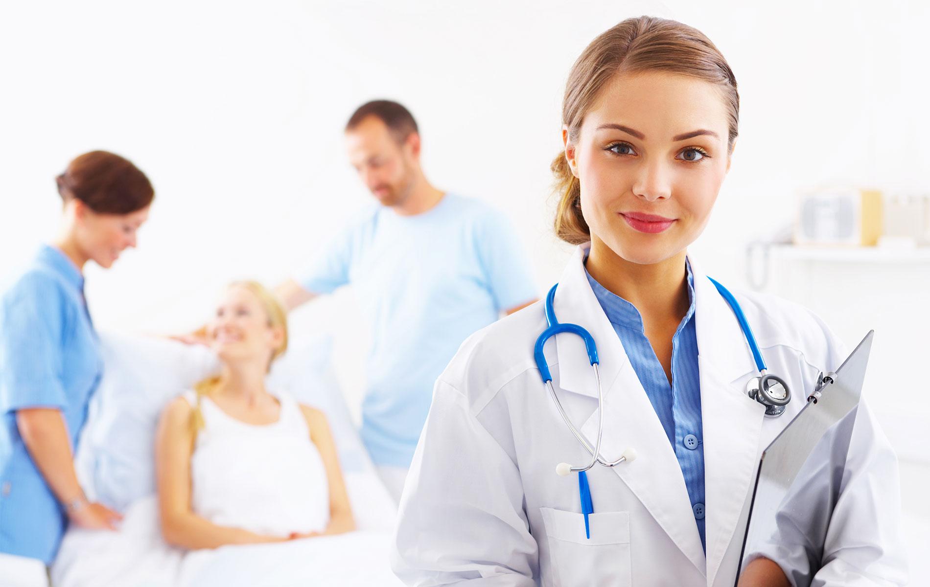 Medizintechnik & Life Science - EBM