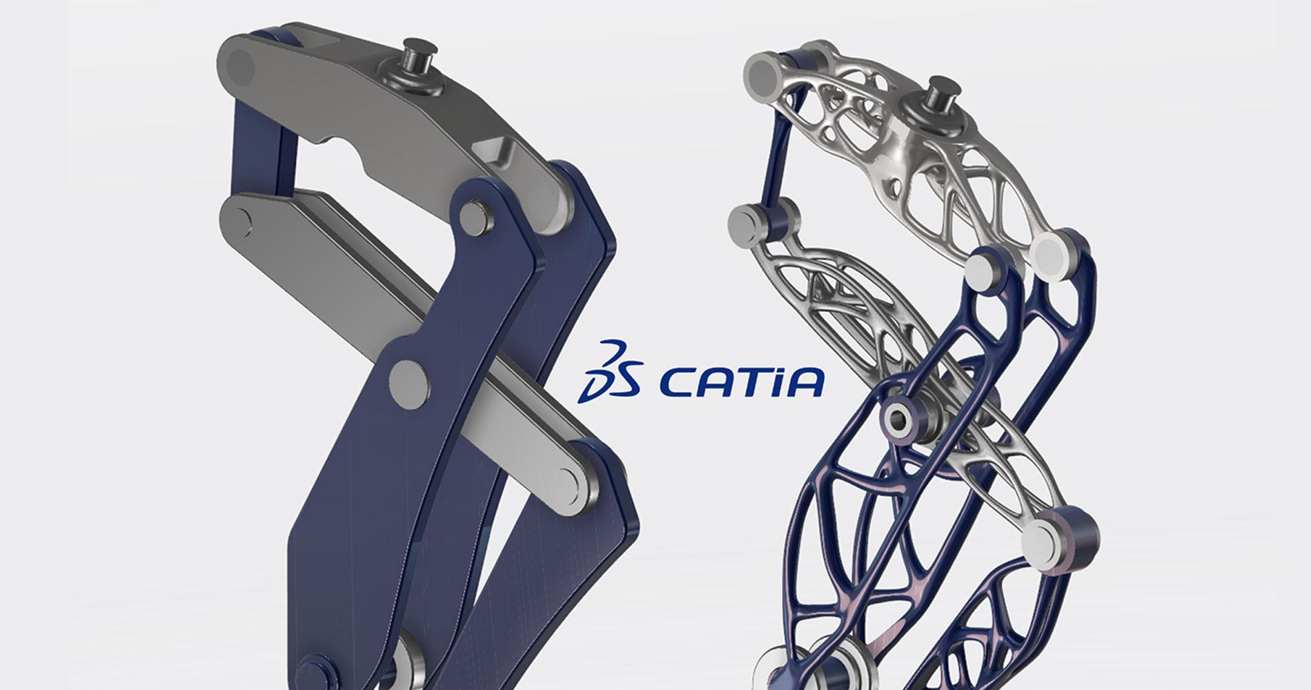 CATIA 3D Druck - EBM GmbH
